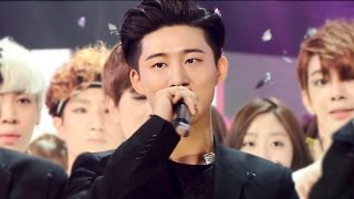 getlinkyoutube.com-《Inkigayo WIN》 인기가요 1위 발표 iKON(아이콘) - 취향저격(MY TYPE) 20151004