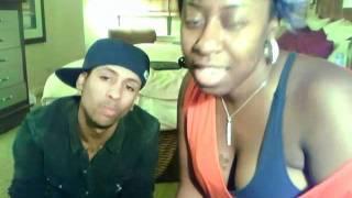 getlinkyoutube.com-Jay Mula Hanging With Pornstar Ms Marshae XXX
