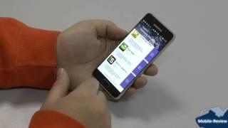 getlinkyoutube.com-Обзор Samsung Galaxy A3 2016