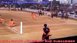 Highlight's Of Kho Kho Premier League | NMA width=