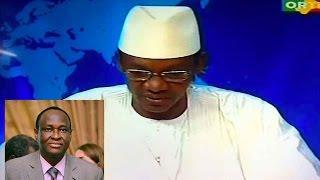 Tieblé Drame VS IBK: Communiqué extraordinaire du gouvernement malien
