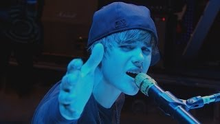 getlinkyoutube.com-Justin Bieber Down to Earth from Never say Never Movie HD