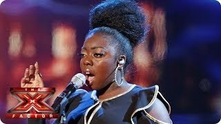 getlinkyoutube.com-Hannah Barrett sings Skyfall by Adele - Live Week 3 - The X Factor 2013