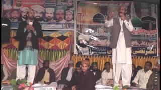 Beautifull Naqabat   Ashiq Ali Daudi and  Naat Khawan Raja M. Shafiq Fareedi