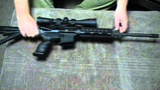 getlinkyoutube.com-Inexpensive Ar-15 Accessories That Make Your Gun Rock