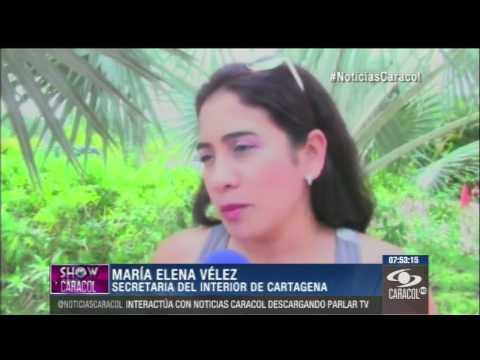 Sobredosis de música y alucinógenos en Festival Summerland en Cartagena - 6 de Enero de 2014