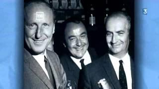 getlinkyoutube.com-En 1966, le film La Grande vadrouille était tourné en Bourgogne