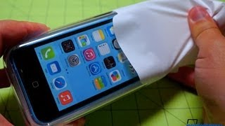 getlinkyoutube.com-iPhone 5C Unboxing