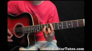 Jason Mraz - I'm Yours, by www.GuitarTutee.com