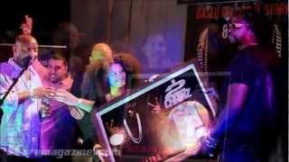 2 Chainz reçoit son disque d'or