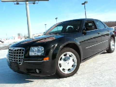 2005 chrysler 300 problems online manuals and repair. Black Bedroom Furniture Sets. Home Design Ideas