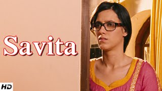 SAVITA - Romantic Short Film | A Lady Trapped In Loveless Marriage