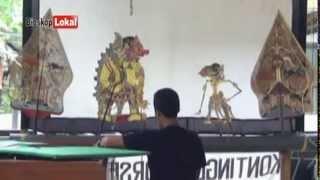 "getlinkyoutube.com-Wayang Gaul Dalang Cilik Asal Trenggalek - ""Gokil Abis, Lucu Bikin Ngakak"""