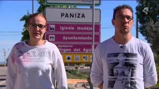 Conocemos el origen del nombre de Paniza