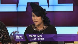getlinkyoutube.com-Jeannie's Mom Is in the House!