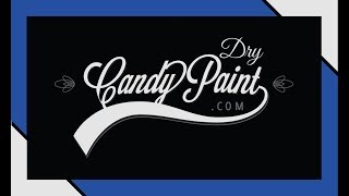 getlinkyoutube.com-DryCandyPaint.com - Mix your Own Candy Paint, Pearl Paint, Metallic, And Chameleons