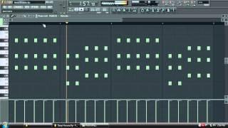 getlinkyoutube.com-Deep House Michael Jackson (Dj Panthelis Remix)  in Fl Studio 11