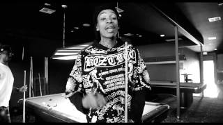 Wiz Khalifa - OG Taylor (ft. Chevy Woods)