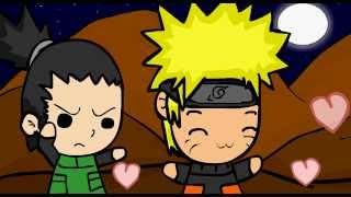 getlinkyoutube.com-Sasuke Quiere Ser Hokage - Naruto Shippuden (284 Parodia)
