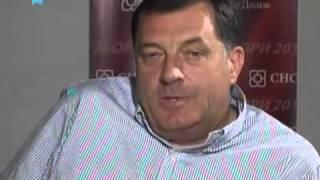 getlinkyoutube.com-Dodik: Nisam očekivao da ću izgubiti izbore u Bangladešu