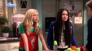 getlinkyoutube.com-Best Friends Whenever | The Truth Is Out! | Official Disney Channel UK