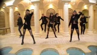 Meghan Trainor- 'Me Too'- Prodigy Dance Crew- Choreo by Day Day