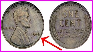 getlinkyoutube.com-$1,700,000.00 PENNY. How To Check If You Have One! | US Mint Error Coins Worth BIG Money