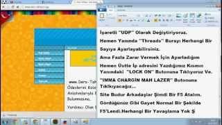 getlinkyoutube.com-Site Hackleme,Program Sayesinde,Hakan Temel
