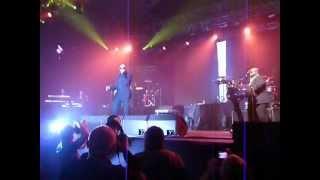 getlinkyoutube.com-Pitbull - Mr. Worldwide (Intro) + Hey, Baby! LIVE in Prague