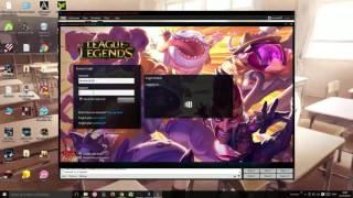 getlinkyoutube.com-Descargar Skin Preview [Skins gratis] League of legends 2016