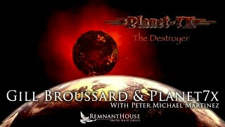 getlinkyoutube.com-🌎Planet7X And The Coming Catastrophe! - Remnant House