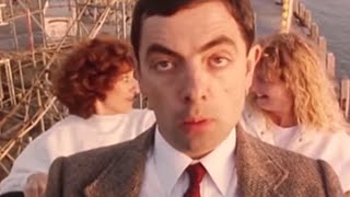 Bean's Big Day Out! | Mr. Bean Official