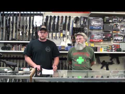Gun Gripes Episode 33: Colorado Theater Shooting July 19th, 2012