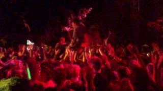 getlinkyoutube.com-Lowlands 2008 Kees van Hond (Hondt) reunie - crowdsurfen...