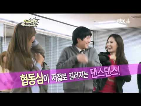 [Eng Sub][111218] SNSD and The Dangerous Boys EP 01.1 [5/5]