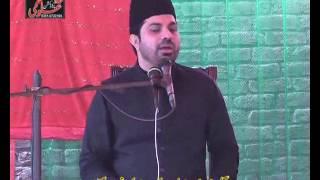 getlinkyoutube.com-Allama Aasif Raza Alvi Biyan e Haq Majlis 13 Safar 2016 Dera Anwar Niswana 54 chak Sargodha