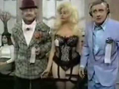Spike Milligan - Q6 (1975) - Episode 1: Part 1 of 2