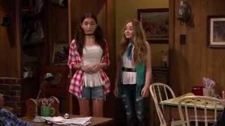 getlinkyoutube.com-Girl Meets World 2x20: Lucas & Maya #1 (Lucas: You look... good)