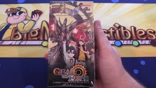 getlinkyoutube.com-Cardfight Vanguard Gear of Fate Clan Booster Unboxing
