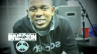 Kendrick Lamar - OnDaSpot Freestyle
