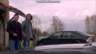 getlinkyoutube.com-Supernatural Season 10 Finale