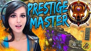 getlinkyoutube.com-PRESTIGE MASTER! | Black Ops 3 Multiplayer Live