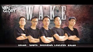 getlinkyoutube.com-[Showmatch] Tìm kiếm tài năng VainGlory Việt Nam - Phần 3: Team Wake