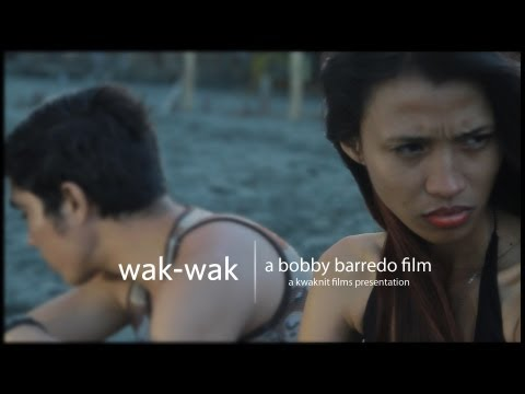 wak-wak, pinoy trailer  (pinoy (english subtitled), visayan indie horror film, 2013)