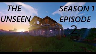 getlinkyoutube.com-Minecraft THE UNSEEN (The Whispers) season 1 episode 2