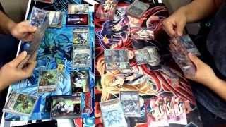 getlinkyoutube.com-CardfFight Vanguard Match Link Joker(Messiah/DarkZodiac) VS Gold Paladins(Liberators) Post GBT03