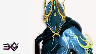 getlinkyoutube.com-Warframe's Excalibur Umbra New Info / Gameplay Leaked! From the Chinese Build of WF by DON / RevXDev