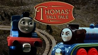 getlinkyoutube.com-Thomas & Friends: Thomas' Tall Tale | Thomas & Friends