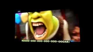 getlinkyoutube.com-Shrek's roar