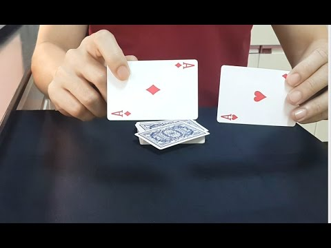 6 Amazing Magic Tricks That Will Blow Your Friends' Minds